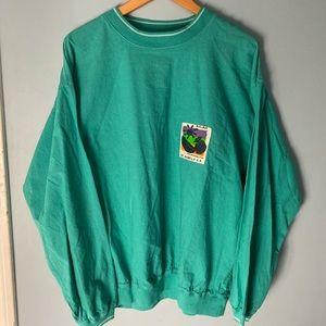 St. Maarten crewneck sweatshirt